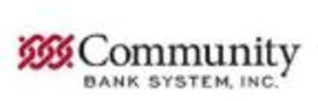 community bank system, inc. announces stockholder and regulatory approvals received for kinderhook bank corp. merger