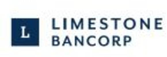limestone bancorp reports net income of $2.8 million, or $0.38 per share for the 1st quarter of 2019