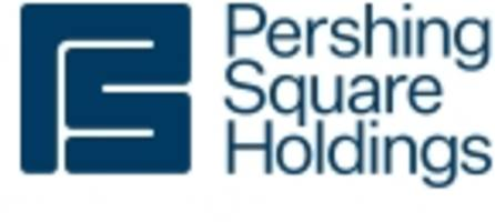 Pershing Square Holdings, Ltd. Releases Regular Weekly Net Asset Value and Year-To-Date Return As Of 23 April 2019