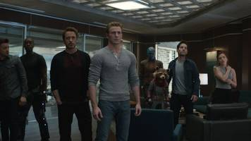 avengers: endgame is here: review, post-credits scene, and more