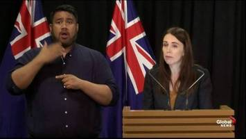 new zealand, france to launch pledge aimed at stopping online terror