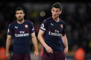 How Arsenal and Manchester United defeats have affected top-four race with Tottenham and Chelsea