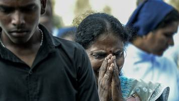 sri lanka attacks: government admits 'major intelligence lapse'