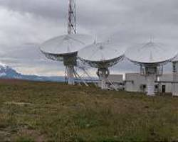 Bolivian Space Agency takes broadband internet to new heights