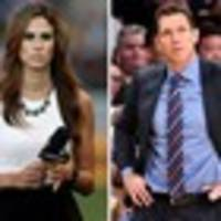 NBA: Sacramento Kings coach Luke Walton sued for allegedly sexually assaulting reporter Kelli Tennant