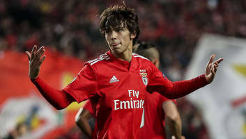 Cristiano Ronaldo 'Approves' of Juventus Chasing Joao Felix as Atletico Emerge as Latest Rivals