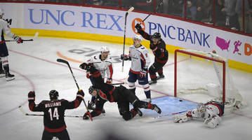 Hurricanes vs. Capitals Game 7 Live Stream: How to Watch NHL Playoffs Online