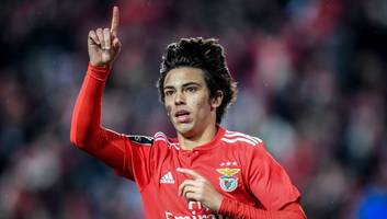 liverpool enquire about €120m-rated joao felix as man city & juventus ready bids