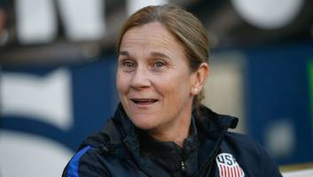 uswnt coach jill ellis expects 2019 to be 'hardest world cup' to win after rise in global quality