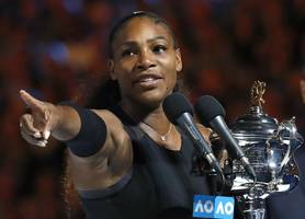 serena williams opens up about being the ceo of her tennis team and her daughter olympia — her 'greatest success by far'
