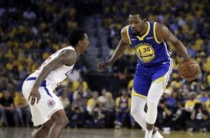 Lou Williams, Clippers force Game 6 against champ Warriors