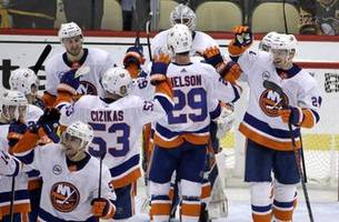 Rested Islanders ready to go against Hurricanes in 2nd round