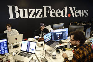 buzzfeed drops out of white house travel pool amid cost concerns