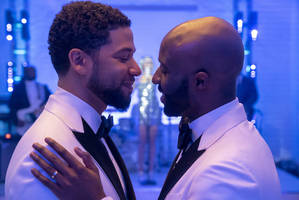 Here's What Happened on Jussie Smollett's Final Episode of 'Empire' Season 5