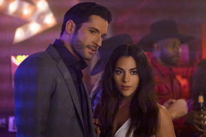 'lucifer' season 4 trailer: chloe doesn't know if she can accept lucifer as the devil – but eve sure can (video)
