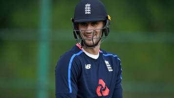 Alex Hales to join England World Cup training camp