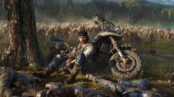 'Days Gone' Is The Next Big PlayStation Franchise