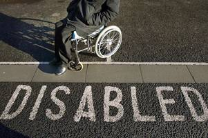 how disabled brummies are scandalously far less likely to be employed
