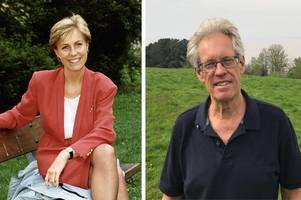 Jill Dando's brother Nigel talks about 'local girl made good' on 20th anniversary of her murder