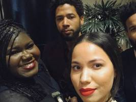 """Jussie Smollett's Sister Spoils Tonight's EMPIRE Episode For A Positive Reason: """"I'm Not Here To Debate You On Jussie's Innocence"""""""