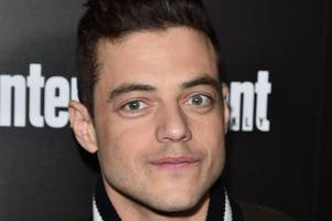 Oscar winner Rami Malek revealed as latest cast member to join Bond 25  - and he could be the villain