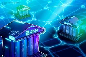 japan's 3rd largest bank by assets joins r3 marco polo blockchain network