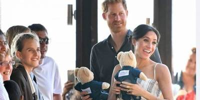 prince harry was 'worried' about not finding a partner, wanted to start a family quickly, book claims
