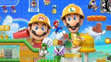super mario maker 2 gets release date