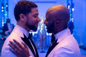 Will Jussie Smollett's final 'Empire' episode this season be his swan song?