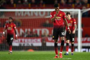 marcus rashford sends manchester united fans a message ahead of crucial chelsea tie