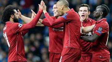 'my team is the team of the season' - klopp hails his 'outstanding' liverpool stars