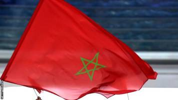 morocco return to u-23 africa cup of nations qualifying