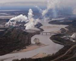 Canada oil sands CO2 emissions hugely underestimated: study