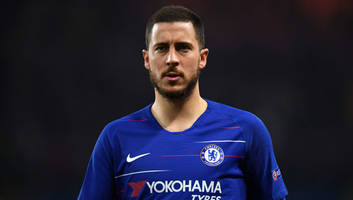 eden hazard inching closer to real madrid as huge potential wages & chelsea asking price revealed