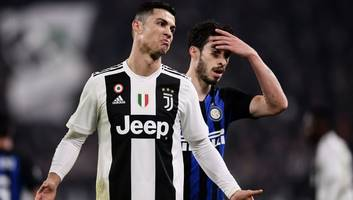 Inter vs Juventus Preview: Where to Watch, Live Stream, Kick Off Time & Team News