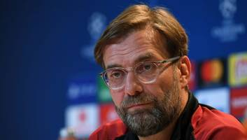 jurgen klopp admits he 'expected' manchester derby outcome & outlines transfer plans