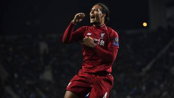 Liverpool Handed Champions League Coefficient Boost Ahead of Seeding for 2019/20 Campaign