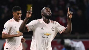 Romelu Lukaku Reveals Why He Rejected Juventus in 2014 & Opens Up on His Dream to Play in Serie A