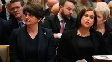 fresh stormont talks on the way as lyra's death inspires new momentum