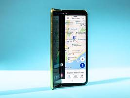ifixit deleted its teardown of the 'fragile' galaxy fold because samsung complained