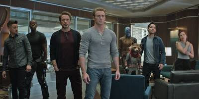 'avengers: endgame' is dominating the box office like no other movie in history