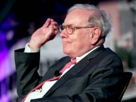 warren buffett isn't sure berkshire hathaway can beat the s&p 500 (brk.a)
