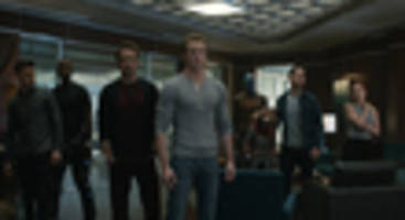spoilers: the most extremely messed up thing about 'avengers: endgame'