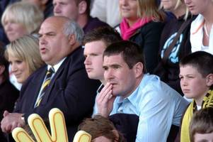 Nigel Clough on Burton Albion's 10 years in the Football League and why his players must value it