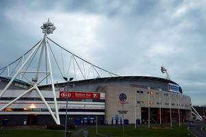 'it's affecting every aspect of our lives' - bolton wanderers players plan strike over unpaid wages