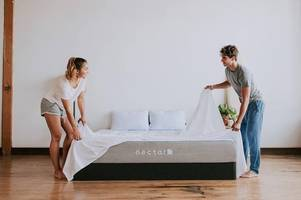 this massive mattress deal will save you £100's