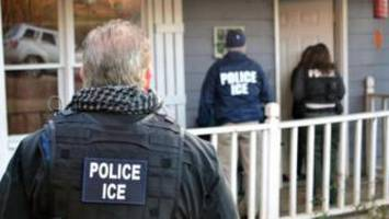 US judge charged with aiding undocumented immigrant in escape