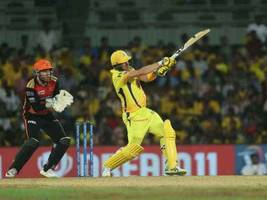 watson impresses with big hits in csk nets ahead of mumbai indians clash
