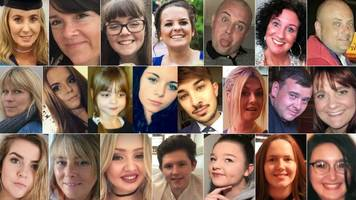 manchester arena bombing extradition 'delayed by libya clashes'