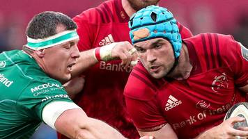 pro14: munster claim 27-14 win over connacht in feisty inter-provincial encounter